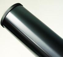 Corrosion Shield Crucible Lip Design